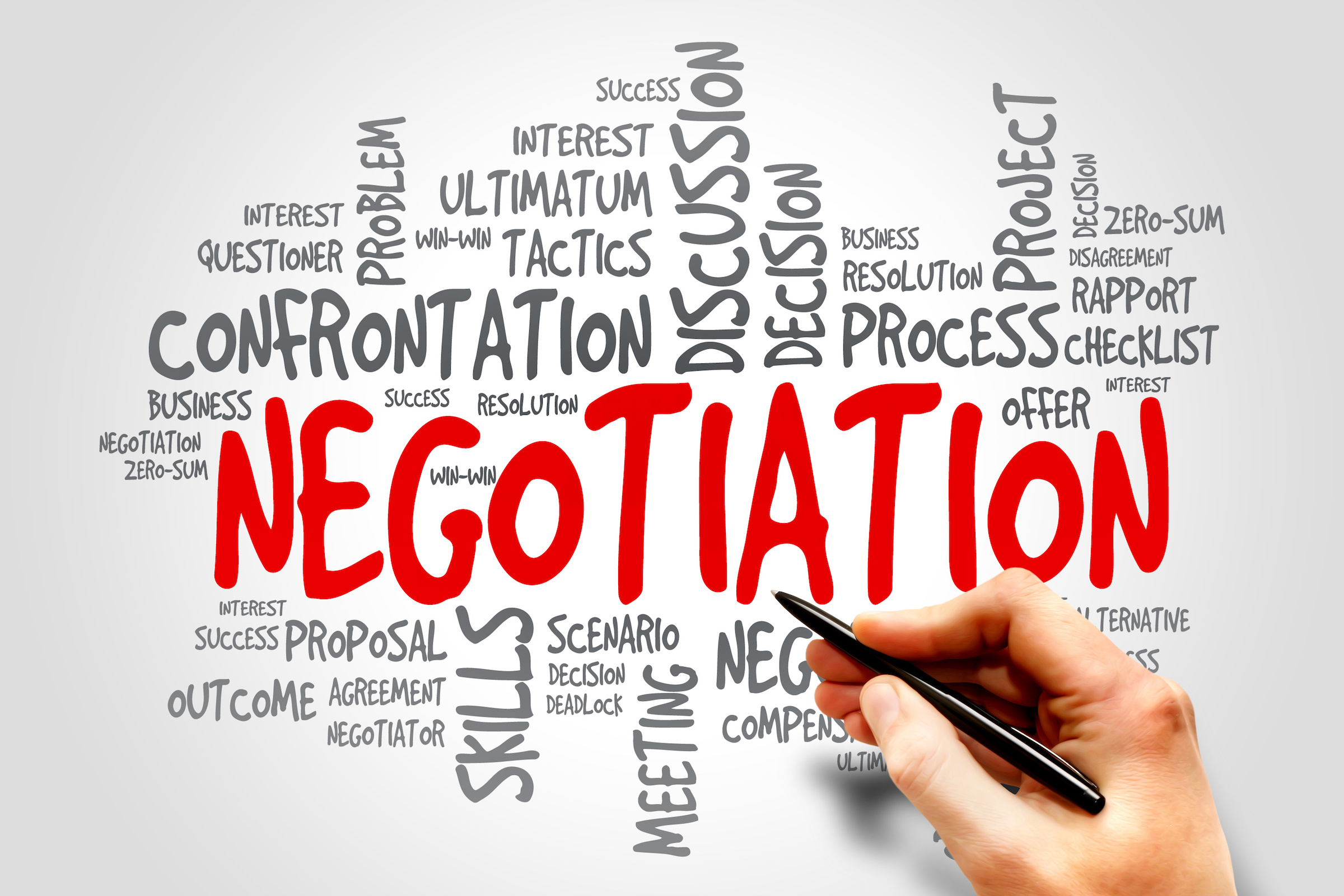 5 Tips to Successfully Negotiate With Delinquent Homeowners